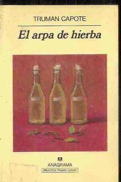 ARPA DE HIERBA, EL