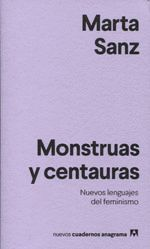 MONSTRUAS Y CENTAURAS