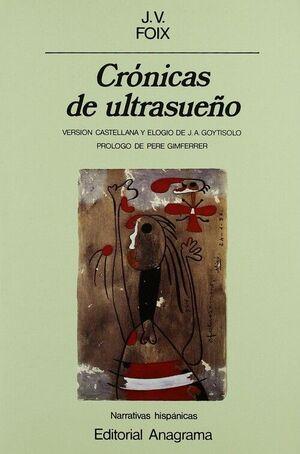 CRONICAS DE ULTRASUEÑO