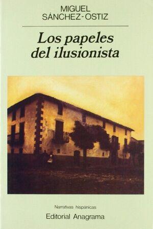 PAPELES DEL ILUSIONISTA, LOS