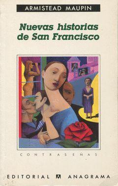 NUEVAS HISTORIAS DE SAN FRANCISCO