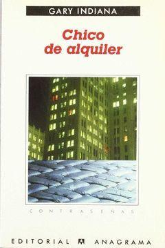 CHICO DE ALQUILER