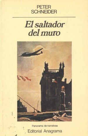 SALTADOR DEL MURO, EL