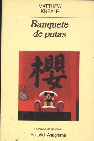 BANQUETE DE PUTAS