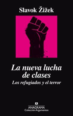 NUEVA LUCHA DE CLASES,LA. LOS REFUGIADOS Y EL TERROR. ARG-498