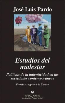 ESTUDIOS DEL MALESTAR.ARG-505