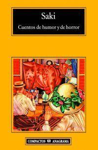 CUENTOS DE HUMOR Y DE HORROR-COM-451-ED.08
