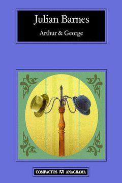 ARTHUR Y GEORGE-COM-468