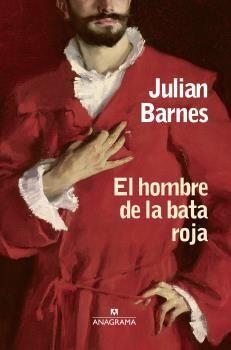 HOMBRE DE LA BATA ROJA, EL