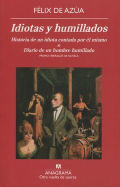IDIOTAS Y HUMILLADOS.OTRA VUELTA DE TUERCA-16-RUST