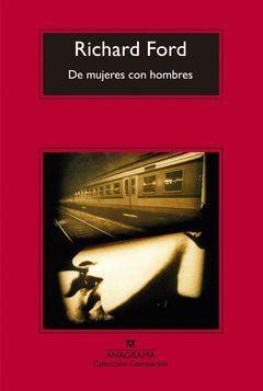 DE MUJERES CON HOMBRES. COM-684