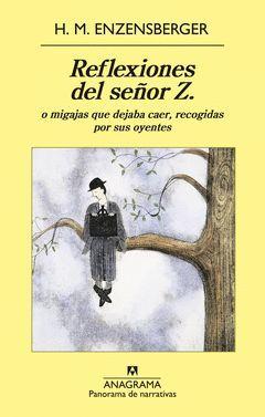 REFLEXIONES DEL SEÑOR Z.ANAGRAMA.PN339-RUST
