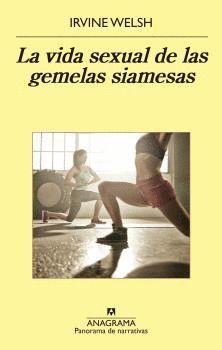 VIDA SEXUAL DE LAS GEMELAS SIAMESAS, LA. PN-907
