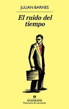 RUIDO DEL TIEMPO, EL. PN-924