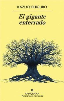 GIGANTE ENTERRADO,EL.PN-935