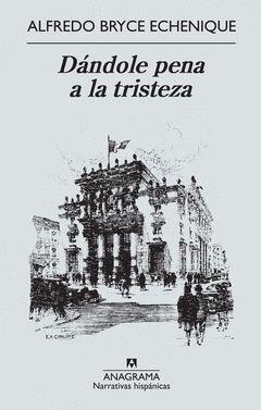DÁNDOLE PENA A LA TRISTEZA.NH-510-RUST