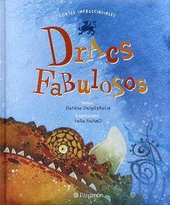 DRACS FABULOSOS