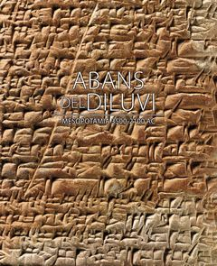 ABANS DEL DILUVI MESOPOTÀMIA 3500 – 2100 AC