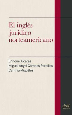 EL INGLÉS JURÍDICO NORTEAMERICANO