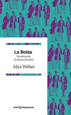LA BOLSA. ARIEL-QUINTAESENCIA