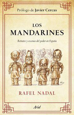MANDARINES,LOS. ARIEL-RUST