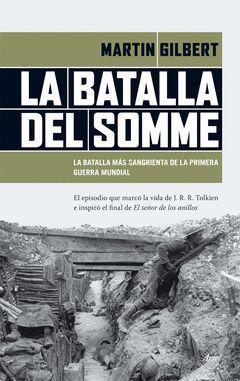 BATALLA DEL SOMME,LA.ARIEL