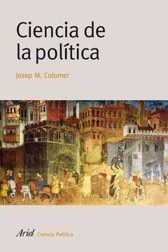 CIENCIA DE LA POLITICA.ARIEL-CIENCIA POLITICA-RUST