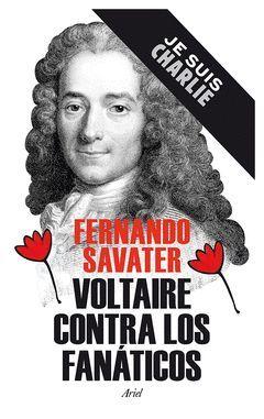VOLTAIRE CONTRA LOS FANATICOS.ARIEL-RUST