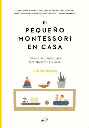PEQUEÑO MONTESSORI EN CASA, EL