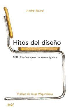 HITOS DEL DISEÑO.ARIEL-DURA