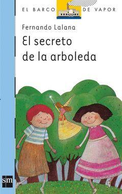 BVA. 13 EL SECRETO DE LA ARBOLEDA