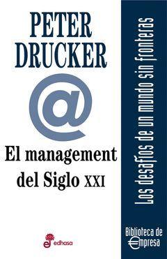 MANAGEMENT SIGLO XX.EDHASA