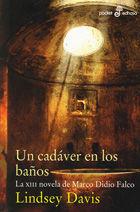 CADAVER EN LOS BAÑOS,UN.(SERIE MARCO DIDIO FALCO-13) POCKET-EDHASA-226