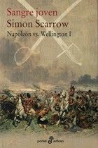SANGRE JOVEN NAPOLEON VS WELLINGTON I