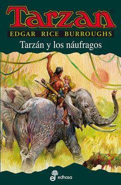 TARZAN Y LOS NAUFRAGOS