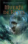 MUERTE DE REYES.SAJONES, VIKINGOS Y NORMANDOS-6.EDHASA-HISTORICA-DURA