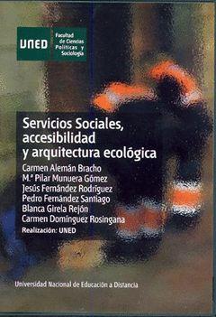 ACERCAMIENTO VIRTUAL AL SISTEMA PÚBLICO DE SERVICIOS SOCIALES