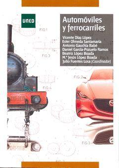 AUTOMÓVILES Y FERROCARRILES