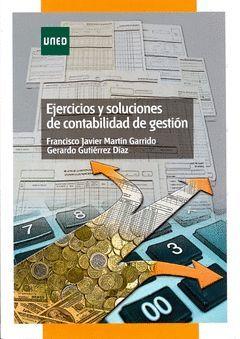 EJERCICIOS Y SOLUCIONES DE CONTABILIDAD DE GESTION