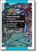 ASESORAMIENTO Y CONSULTA EN EDUCACIÓN SOCIAL