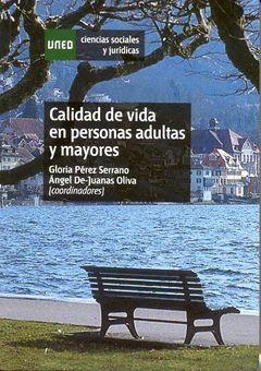 CALIDAD DE VIDA EN PERSONAS ADULTAS Y MAYORES