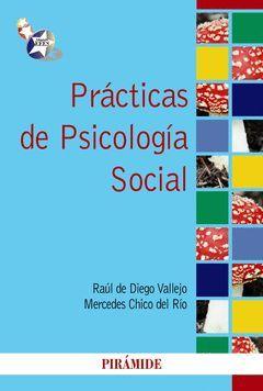 PRACTICAS DE PSICOLOGIA SOCIAL.PIRAMIDE