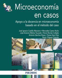 MICROECONOMÍA EN CASOS