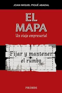 MAPA,EL. PIRAMIDE-RUST