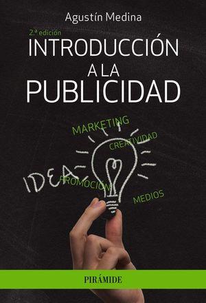 INTRODUCCION A LA PUBLICIDAD 2ED