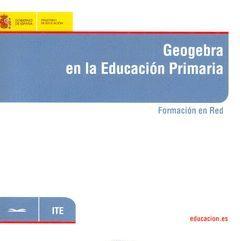 GEOGEBRA EN LA EDUCACIÓN PRIMARIA