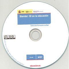 BLENDER: 3D EN LA EDUCACIÓN