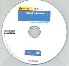 INTERNET, AULA ABIERTA 2.0