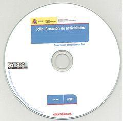 JCLIC. CREACIÓN DE ACTIVIDADES