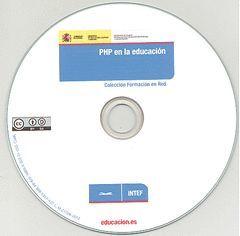 PHP EN LA EDUCACIÓN